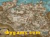 Карта Скайрима