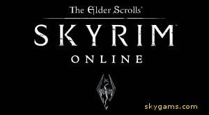 Древние свитки V: Скайрим онлайн