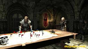 Скайрим - Имперский легион