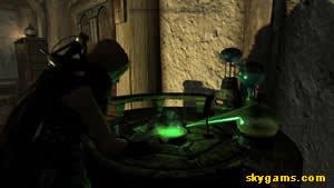 Скайрим - Алхимия